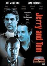 Buy and dawnload crime genre muvi trailer «Jerry and Tom» at a tiny price on a best speed. Put some review on «Jerry and Tom» movie or read picturesque reviews of another people.
