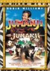 Buy and dwnload drama theme movy «Jumanji» at a tiny price on a superior speed. Place your review about «Jumanji» movie or read fine reviews of another visitors.