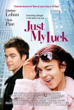 Purchase and daunload fantasy-genre muvi «Just My Luck» at a low price on a superior speed. Write your review about «Just My Luck» movie or find some fine reviews of another ones.