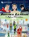 Buy and dawnload sci-fi genre movie trailer «Justice League: The New Frontier» at a small price on a super high speed. Write your review on «Justice League: The New Frontier» movie or find some thrilling reviews of another fellows.