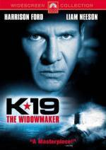Purchase and dwnload history-genre muvi trailer «K-19: The Widowmaker» at a cheep price on a superior speed. Add your review about «K-19: The Widowmaker» movie or find some other reviews of another buddies.
