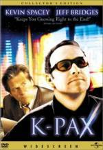 Buy and dwnload fantasy-theme movie trailer «K-PAX» at a low price on a super high speed. Place interesting review on «K-PAX» movie or read thrilling reviews of another buddies.