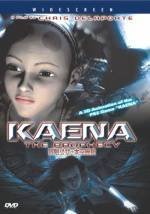 Get and download animation-theme muvi trailer «Kaena: The Prophecy» at a cheep price on a superior speed. Put some review about «Kaena: The Prophecy» movie or find some amazing reviews of another persons.