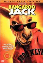 Purchase and dwnload comedy genre movy «Kangaroo Jack» at a cheep price on a superior speed. Write some review about «Kangaroo Jack» movie or read amazing reviews of another persons.