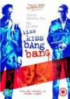 Buy and dwnload thriller theme movie «Kiss Kiss Bang Bang» at a low price on a fast speed. Leave your review about «Kiss Kiss Bang Bang» movie or read amazing reviews of another people.