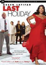 Get and daunload adventure-genre movie «Last Holiday» at a little price on a super high speed. Put your review on «Last Holiday» movie or find some picturesque reviews of another buddies.