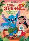 Buy and dawnload animation theme muvi «Lilo & Stitch 2: Stitch Has a Glitch» at a little price on a superior speed. Put interesting review about «Lilo & Stitch 2: Stitch Has a Glitch» movie or read picturesque reviews of another pe