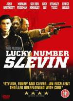 Purchase and dawnload crime-genre muvi «Lucky Number Slevin» at a small price on a fast speed. Add interesting review on «Lucky Number Slevin» movie or read amazing reviews of another men.