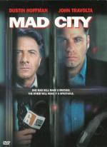 Get and dwnload drama theme muvy «Mad City» at a small price on a best speed. Add your review on «Mad City» movie or read fine reviews of another persons.