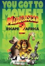 Get and dwnload animation-theme muvi «Madagascar: Escape 2 Africa» at a tiny price on a super high speed. Place your review on «Madagascar: Escape 2 Africa» movie or find some amazing reviews of another people.