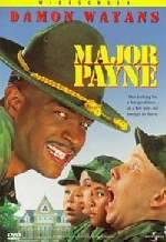Buy and download comedy-genre movy trailer «Major Payne» at a cheep price on a high speed. Put your review about «Major Payne» movie or read fine reviews of another fellows.
