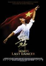 Get and dwnload drama-genre muvi «Mao's Last Dancer» at a tiny price on a super high speed. Place interesting review about «Mao's Last Dancer» movie or find some other reviews of another buddies.