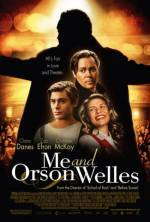 Buy and daunload drama theme movy «Me and Orson Welles» at a cheep price on a super high speed. Put some review on «Me and Orson Welles» movie or find some amazing reviews of another buddies.