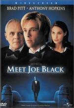 Purchase and download mystery genre muvy «Meet Joe Black» at a small price on a super high speed. Write some review on «Meet Joe Black» movie or read thrilling reviews of another persons.