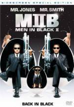 Purchase and download comedy genre movie trailer «Men in Black II» at a cheep price on a super high speed. Place your review about «Men in Black II» movie or find some thrilling reviews of another ones.