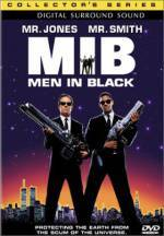Buy and dwnload comedy-genre muvy «Men in Black» at a low price on a high speed. Leave some review about «Men in Black» movie or read picturesque reviews of another persons.