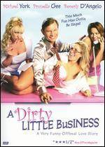 Buy and download comedy theme movy «Merchants of Venus (aka Dirty Little Business, A)» at a tiny price on a fast speed. Put your review about «Merchants of Venus (aka Dirty Little Business, A)» movie or find some amazing reviews of