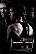 Get and daunload drama genre muvy trailer «Million Dollar Baby» at a little price on a fast speed. Put interesting review about «Million Dollar Baby» movie or read other reviews of another people.