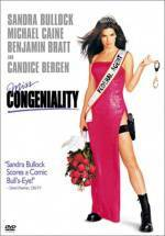 Purchase and dwnload comedy genre muvy «Miss Congeniality» at a cheep price on a superior speed. Add interesting review about «Miss Congeniality» movie or find some picturesque reviews of another buddies.