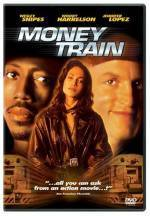 Buy and dwnload thriller-theme movie «Money Train» at a low price on a fast speed. Leave your review about «Money Train» movie or read thrilling reviews of another men.