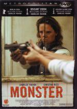 Purchase and daunload biography-genre muvi trailer «Monster» at a low price on a superior speed. Place your review on «Monster» movie or read thrilling reviews of another buddies.