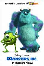 Buy and dawnload comedy-theme muvi «Monsters, Inc.» at a tiny price on a best speed. Add some review on «Monsters, Inc.» movie or find some thrilling reviews of another buddies.