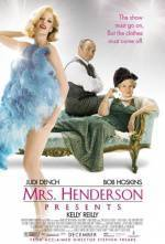 Buy and download comedy genre movie «Mrs Henderson Presents» at a small price on a best speed. Add your review on «Mrs Henderson Presents» movie or find some picturesque reviews of another people.