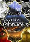 Purchase and dwnload movy «Mysteries of Angels and Demons» at a small price on a high speed. Put your review about «Mysteries of Angels and Demons» movie or read picturesque reviews of another persons.
