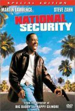 Get and download comedy-genre movy «National Security» at a tiny price on a super high speed. Write your review on «National Security» movie or read amazing reviews of another men.