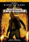Get and download action genre muvy «National Treasure» at a tiny price on a best speed. Leave some review on «National Treasure» movie or find some thrilling reviews of another visitors.