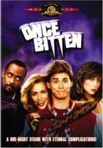 Get and download comedy genre movie trailer «Once Bitten» at a small price on a superior speed. Place some review about «Once Bitten» movie or find some other reviews of another men.