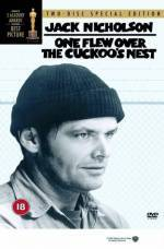Get and dwnload drama genre movy trailer «One Flew Over the Cuckoo's Nest» at a low price on a superior speed. Put interesting review on «One Flew Over the Cuckoo's Nest» movie or find some amazing reviews of another men.