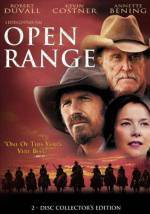 Purchase and daunload western-theme movy «Open Range» at a little price on a superior speed. Leave your review on «Open Range» movie or find some other reviews of another ones.