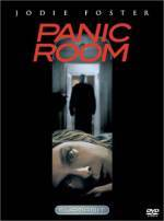 Buy and daunload thriller-theme movy «Panic Room» at a tiny price on a superior speed. Put some review about «Panic Room» movie or read picturesque reviews of another persons.