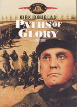 Get and daunload crime genre movie trailer «Paths of Glory» at a cheep price on a best speed. Write your review about «Paths of Glory» movie or find some other reviews of another persons.