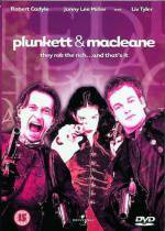 Buy and download drama-genre muvi «Plunkett & Macleane» at a cheep price on a fast speed. Place your review about «Plunkett & Macleane» movie or read fine reviews of another people.