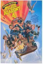 Get and dwnload comedy-theme muvy «Police Academy 4: Citizens on Patrol» at a cheep price on a fast speed. Leave interesting review about «Police Academy 4: Citizens on Patrol» movie or read picturesque reviews of another ones.