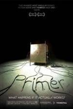 Purchase and dawnload thriller-genre muvy «Primer» at a little price on a fast speed. Add interesting review on «Primer» movie or find some thrilling reviews of another people.
