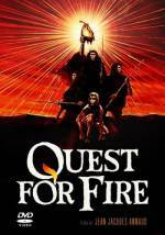 Purchase and download documentary-genre movy trailer «Quest For Fire» at a cheep price on a super high speed. Write interesting review about «Quest For Fire» movie or find some fine reviews of another visitors.