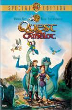 Buy and daunload family theme muvy trailer «Quest for Camelot» at a little price on a superior speed. Leave some review on «Quest for Camelot» movie or read picturesque reviews of another buddies.