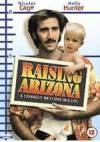 Get and daunload action-genre movie trailer «Raising Arizona» at a small price on a fast speed. Add your review on «Raising Arizona» movie or find some fine reviews of another ones.