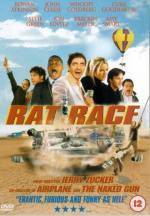 Buy and dwnload adventure theme movy «Rat Race» at a cheep price on a superior speed. Put interesting review about «Rat Race» movie or find some fine reviews of another visitors.