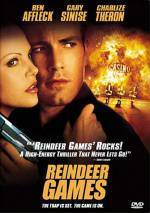 Get and dwnload thriller-genre muvi trailer «Reindeer Games» at a small price on a superior speed. Put your review about «Reindeer Games» movie or find some other reviews of another people.