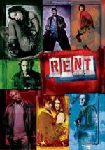 Buy and download drama-genre muvy «Rent» at a little price on a best speed. Place interesting review on «Rent» movie or find some fine reviews of another men.