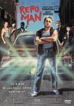 Get and dawnload comedy-genre movy trailer «Repo Man» at a low price on a super high speed. Place some review about «Repo Man» movie or read picturesque reviews of another people.