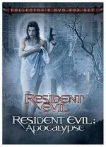 Purchase and dwnload horror genre movy «Resident Evil: Apocalypse» at a little price on a high speed. Leave some review on «Resident Evil: Apocalypse» movie or read thrilling reviews of another ones.
