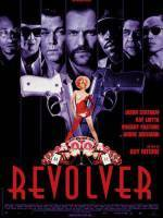 Buy and download drama-theme movy «Revolver» at a low price on a super high speed. Write some review about «Revolver» movie or read picturesque reviews of another persons.