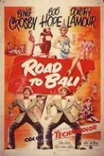 Buy and dwnload musical theme muvi «Road to Bali» at a tiny price on a high speed. Add your review about «Road to Bali» movie or read other reviews of another men.