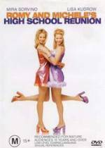 Purchase and dawnload comedy theme muvi «Romy and Michele's High School Reunion» at a little price on a high speed. Place your review on «Romy and Michele's High School Reunion» movie or find some fine reviews of another buddies.