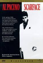 Get and dwnload action genre movie «Scarface» at a tiny price on a superior speed. Put interesting review on «Scarface» movie or read fine reviews of another men.